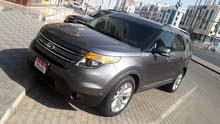 FORD EXPLORER GCC LIMITED +