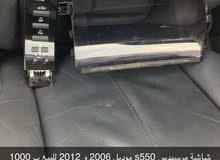 شاشه مرسدس للبيع s550