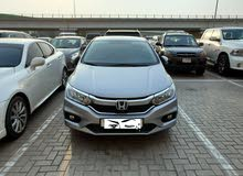Honda City 1.5L EX - Top line
