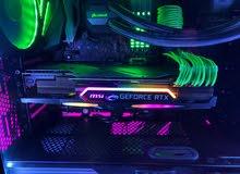 Msi Gaming X Trio RTX 2080Ti 11Gb for Gaming Pc
