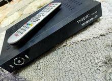 رسيفر تايجر TIGAR E99 فل اتش دي Full HD أفضل رسيفر بالعالم جديد للبيع بسعر مغري