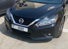 Altima 2017 V6 SL3.5
