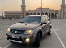 Suzuki Grand Vitara 2014 model GCC all original paint and free accidents