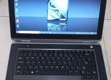 DELL LAPTOP - CORE i7 , 3RD GEN ( 8GB RAM + 256GB SSD)