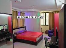 غرف فندقية مفروشة للايجار