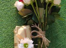 ابحث عن منسق الهدايا وباقات الورد اقرأ تفاصيل