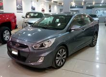 Hyundai Accent 2018 Full option