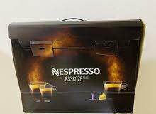 ماكينة قهوة نسبريسو للبيع