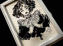 رسمه /drawing