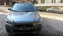 Mitsubishi Outlander ASX 4WD V4 2013 - SUV - ميتسوبيشي أيه اس إكس