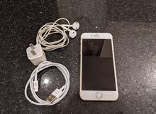iphone 7 gold 128 GB