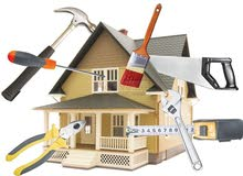 home repair  and manitance services