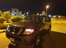 Nissan pathfinder 2011 SE GCC