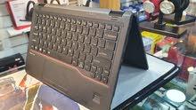فوجيتسو - i5 جيل سابع - هارديسك 240 ssd - شاشة لمس تقلب 360 درجة -رام 8-سريع جدا
