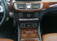 Mercedes CLS500 2015 GCC For Sale