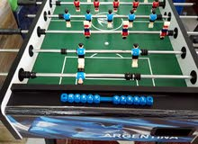 Foosball Table for Sale With All Accessories
