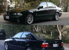 BMW525