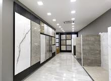 Construction, Maintenance, Plumbing, Gypsum and tiles fixing works.