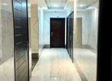للايجار بعجمان شقه غرفتين وصاله دفع شهري بدون فرش وبدون شيكات