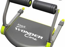 جهاز وندر كور سمارت تنحيف ولياقة بدنية لكامل الجسم