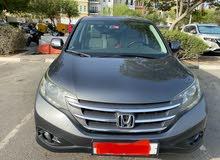 Honda CRV 2013 Mint Condition