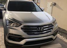 Hyundai Santa Fe 2017 very clean