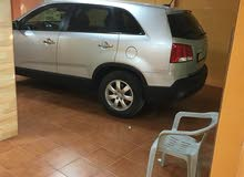 Kia Sorento car for sale 2011 in Amman city