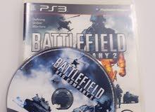 شريط بلاي ستيشن ثري Battlefield Bad Compny 2