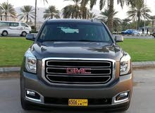Brown GMC Yukon 2015 for sale