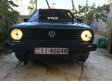 For sale 1991 Green Golf