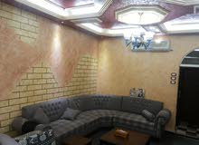 Hay Al Iskan neighborhood Zarqa city - 100 sqm apartment for sale