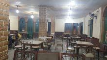 مقهى شعبي الزرقاء شارع بغداد مقابل هم هم