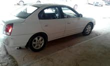 Automatic Hyundai 2002 for sale - Used - Benghazi city