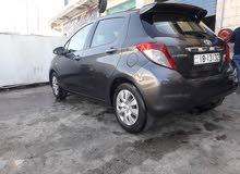 For sale Toyota Yaris car in Amman