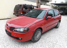 Almera 2004 - Used Manual transmission