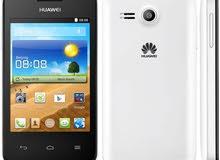 HUAWEI Y221 PHONE