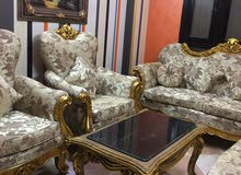 Gharbia – A Sofas - Sitting Rooms - Entrances available for sale