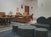 شقة مفروشة للإيجار في ضاحية الرشيد - حي الجامعة Furnished Apartment in Amman