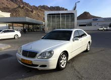 0 km Mercedes Benz S350 2005 for sale