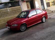 Available for sale! 0 km mileage Hyundai Accent 1997