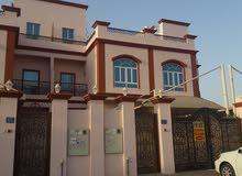 new Villa in Ansab near the main road