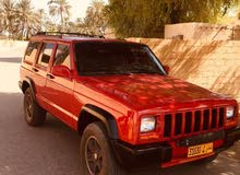 Used 2002 Jeep Cherokee for sale at best price