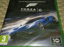 Forza Motorsport 6 Very Good Condition trade with any COD