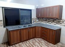 Ein Al-Basha apartment for rent with 3 rooms