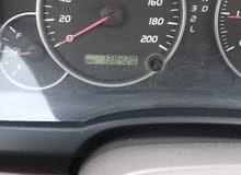 تويوتا برادو 2009 4 سلندر فل اتوماتيك ماشيه 135 الف لون عنابي نظيفة جداً