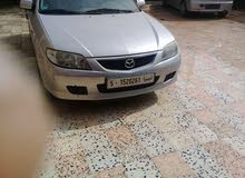 Used Mazda 323 for sale in Gharyan