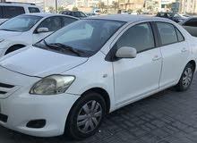 Toyota Yariss -2008