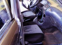 Manual Black Toyota 1992 for sale