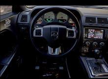 Gasoline Fuel/Power   Dodge Challenger 2013