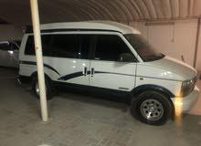 Chevrolet Astro 1996 in Abu Dhabi - Used